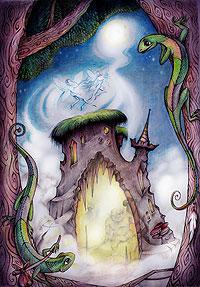 Волшебный холм